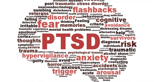 Post traumatic stress disorder sexual
