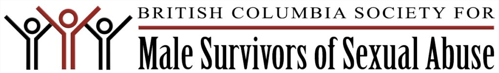 BC Society For Male Survivors Of Sexual Abuse