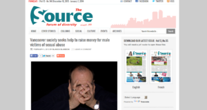 The Source Vancouver Society