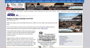 Castanet News BC