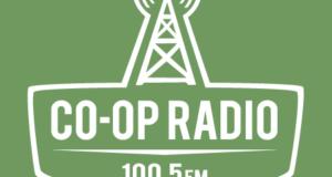 Co-Op Radio 100.5