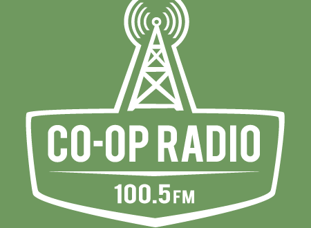 Co-Op Radio 100.5